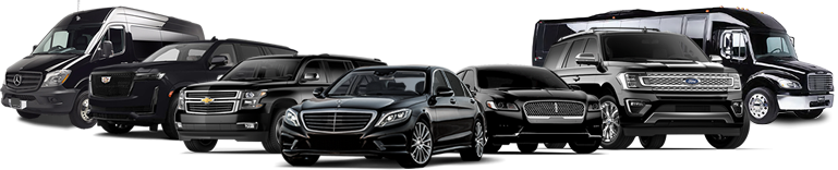 Full Fleet Luxury Vehicles in Los Angeles