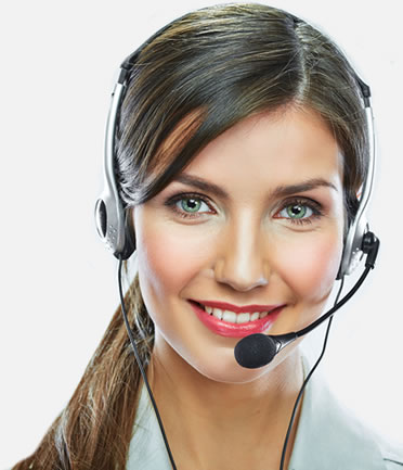 Call our friendly customer support for a reservation